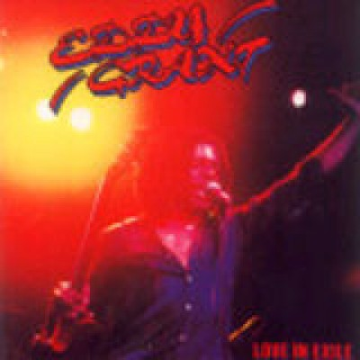 Love In Exile(mp3 album)