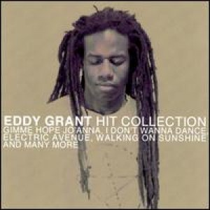 Eddy Grant Hit Collection (1999)